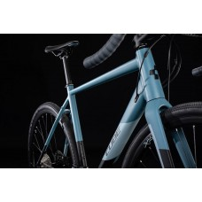 CUBE Nuroad Race black/greyblue (2020)