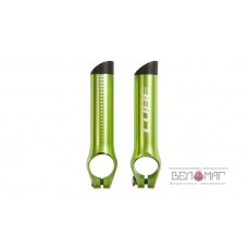 Рога Cube Bar Ends HPA green