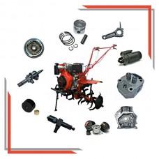 Запчасти к мотоблокам и мини-тракторам